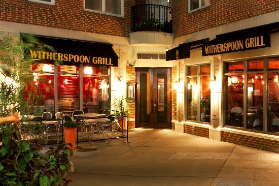 Πρίνστον, Νιού Τζέρσεϊ: Princeton Visitors Bureau