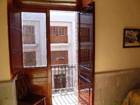 Hotel la Rotonda: Room
