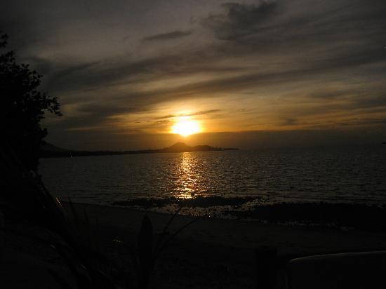 Orgasmic : stunning sunset