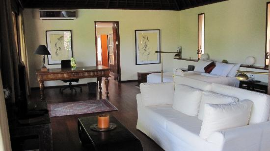Escape Haven Bali: My bedroom