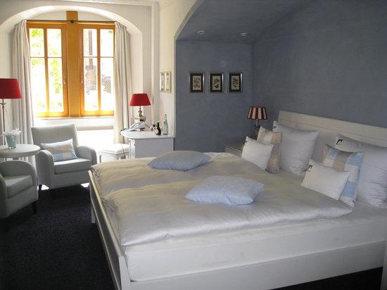 Hotel Herrnschloesschen: Room 102