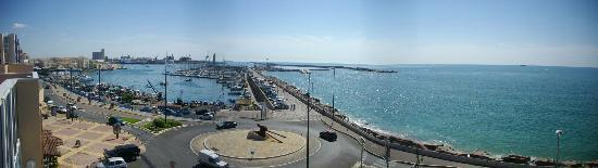 La Chambre De La Suite Picture Of Hotel Port Marine Sete - Hotel port marine sete