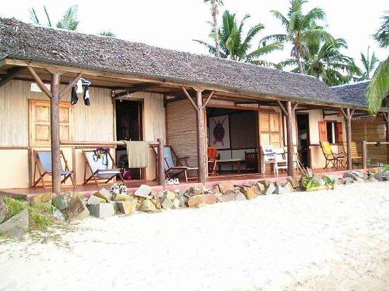 Hotel Libertalia:                                                                         bungalow familial