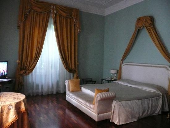 Relais Villa Antea : una delle camere