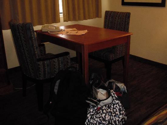 BEST WESTERN PLUS Inn of Hayward: 部屋1