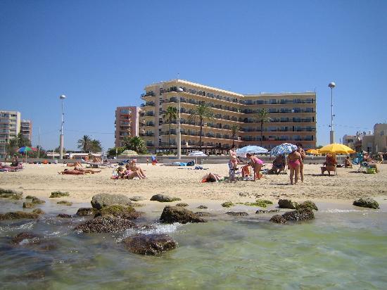 El Cid Hotel Playa De Palma