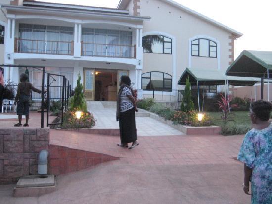 at primrose suites