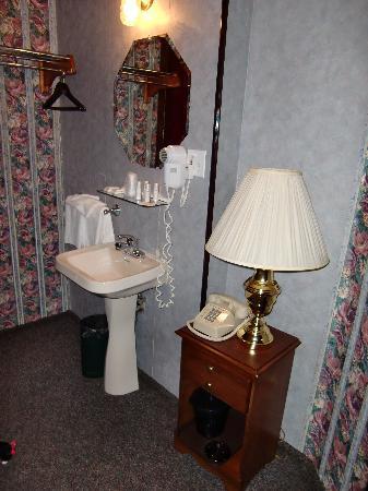 Hotel 31: Zimmer 2