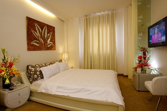 Photo of Mai Hotel Ho Chi Minh City