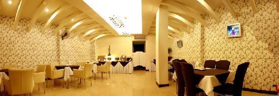 Mai Hotel : Restaurant