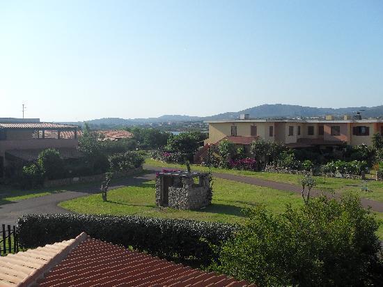 Olbia, Italien: Villaggio baia Turchese