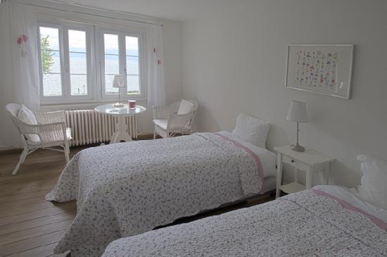 Le Courtil - Room