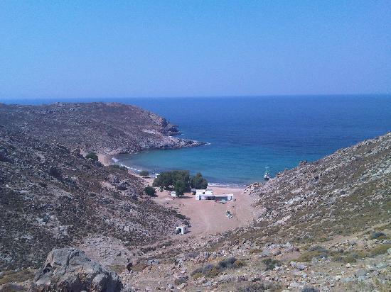 Romeos Hotel : Psili Ammos
