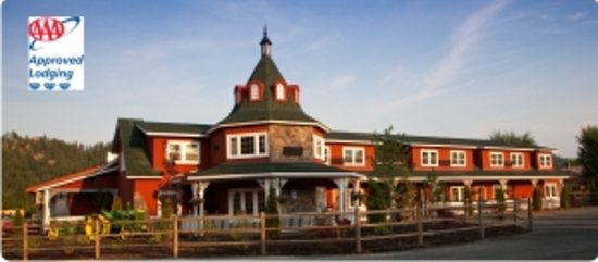 Beaver Valley Lodge: City Comforts in a Country Setting