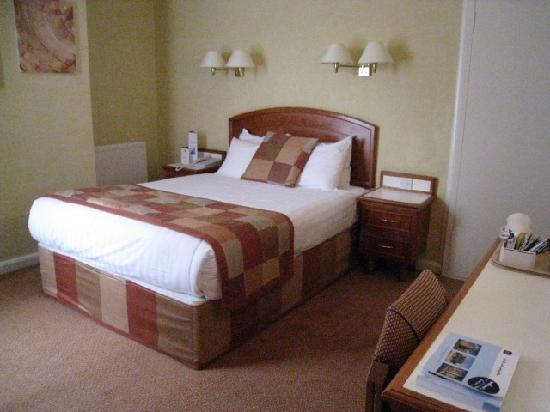 Best Western Banbury House Hotel: Standard room 2