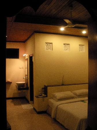 Superior Room at Tegal Sari