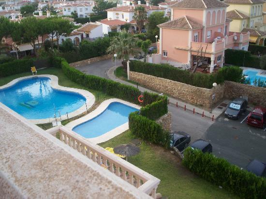 hotel dunas donana: