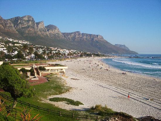 Barry Hall Luxury Apartments: Camps Bay