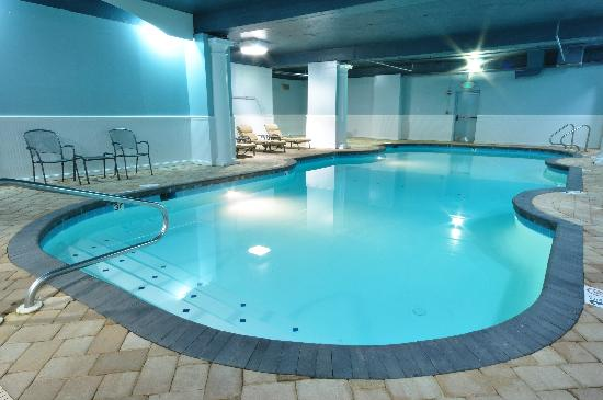 Hotels In Va Beach Oceanfront With Indoor Pool