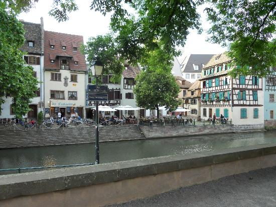 Hotel Cour du Corbeau Strasbourg - MGallery Collection: Nearby the hotel  Le Petit France