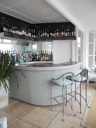 Boskerris Hotel: Bar