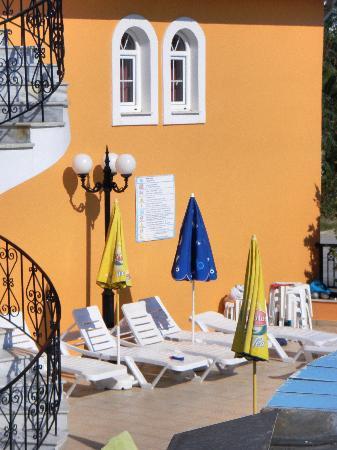 Hotel White Olive Premium: pool 2