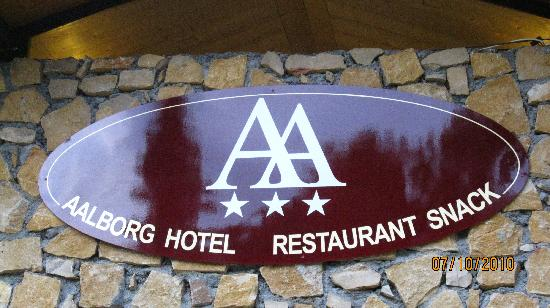 Aalborg Hotel: don't let the three stars fool you