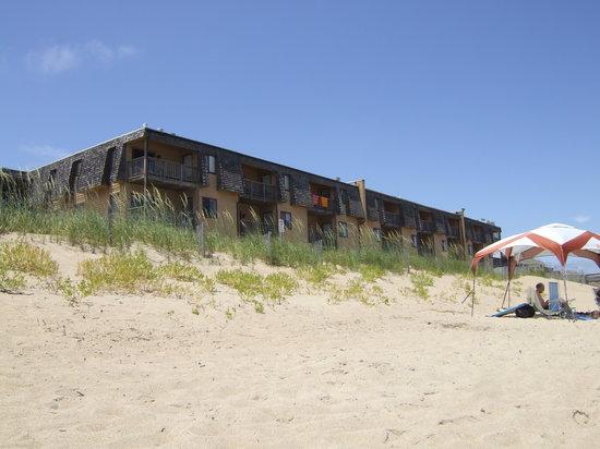 The Golden Strand: Resort