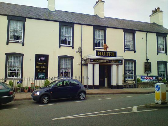 Dinorben Arms Hotel