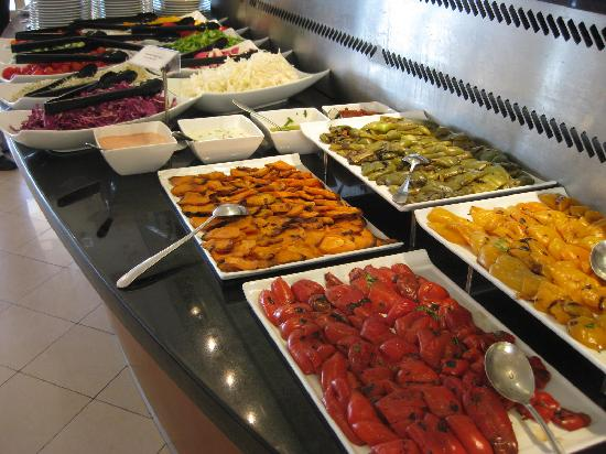 best friend beach pictures ideas - Breakfast buffet only one part of it Picture of Inbal