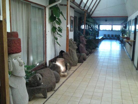 Photo of Hotel Hotu Matua Hanga Roa