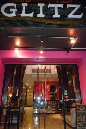 Glitz Bangkok Hotel: The gLitz Hotel