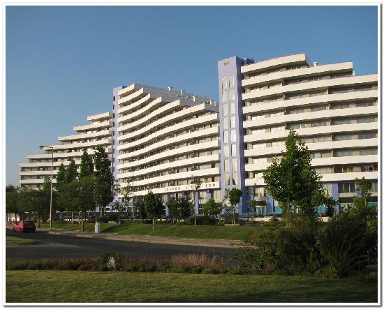 The living room picture of oceano atlantico apartamentos portimao tripadvisor - Apartamentos oceano atlantico portimao ...