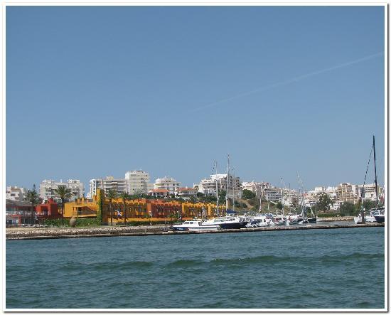 Foto de oceano atlantico apartamentos portimao praia rocha 1 tripadvisor - Apartamentos oceano atlantico portimao ...