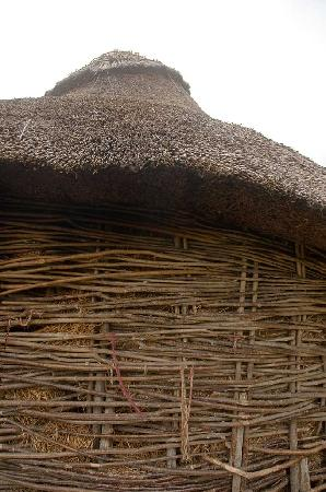 Fairylands Country House: Recreated Iron Age Settlement Navan Fort