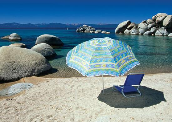 Incline Village, NV: Lake Tahoe Visitors Bureau