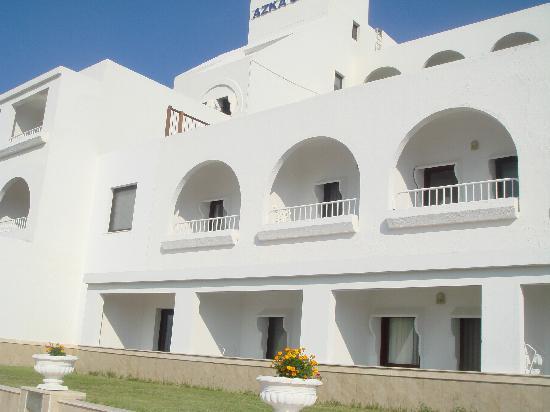 Azka Hotel Bodrum Tripadvisor