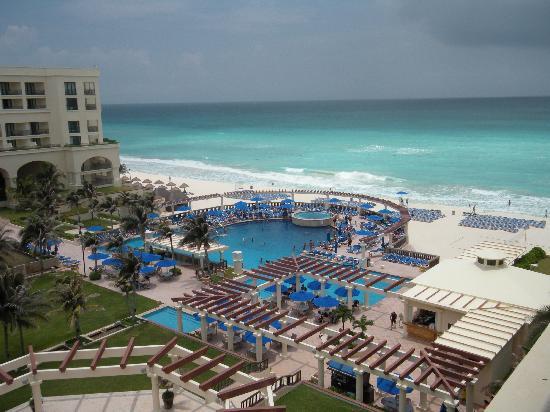 casamagna marriott cancun resort reviews