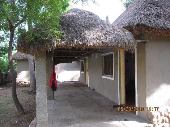 Goan Corner: Our Room