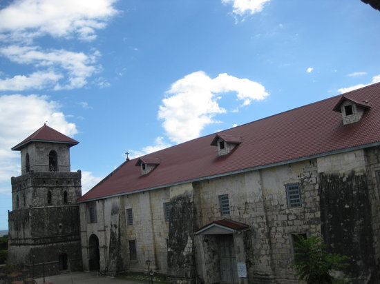 ‪Baclayon Church‬