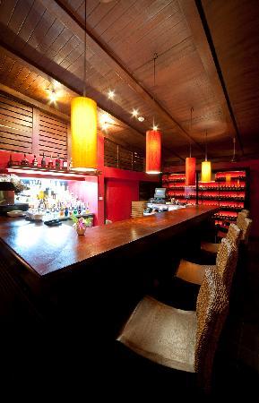 Fai - the dining experience : the bar
