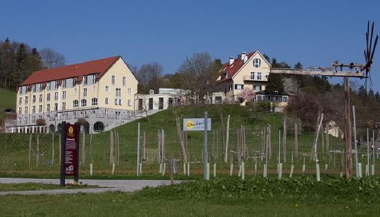 Gasthaus & Restaurant Staribacher