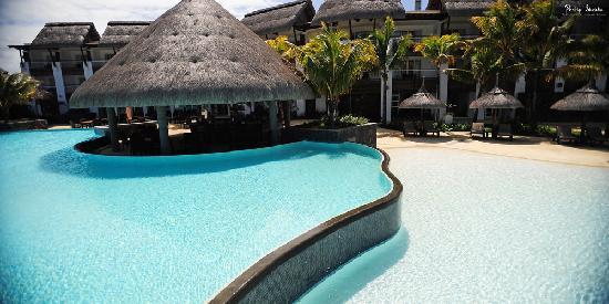 Grande Riviere Sud Est: Laguna Beach Hotel & Spa Mauritius