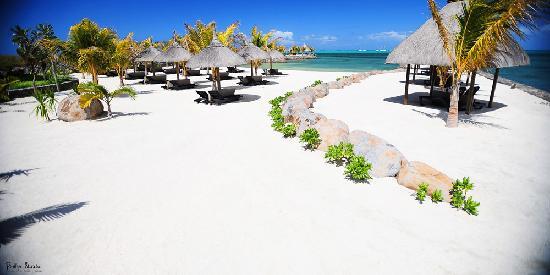 Laguna Beach Hotel & Spa Mauritius