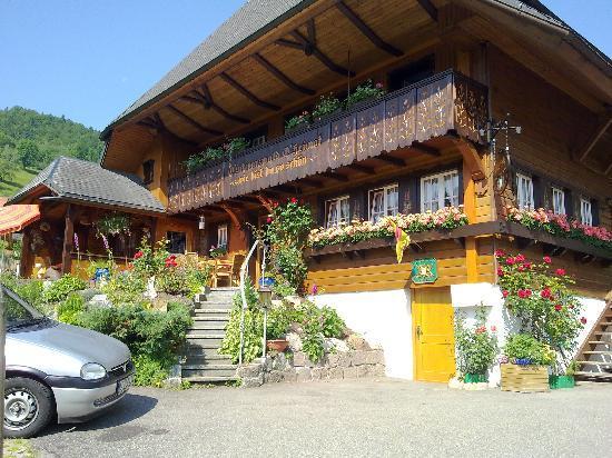 Das Haus Erika