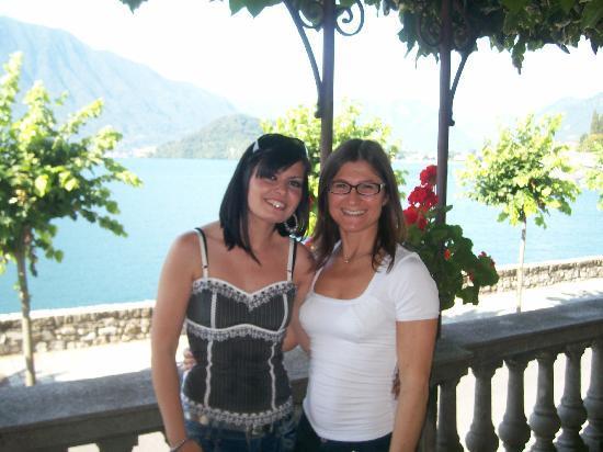 io ed Elisabetta La \