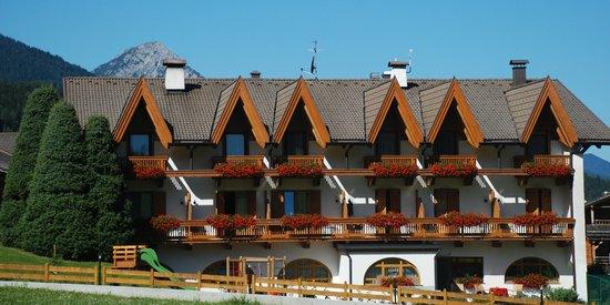 HOTEL STRASSER (San Candido): Prezzi 2019 e recensioni
