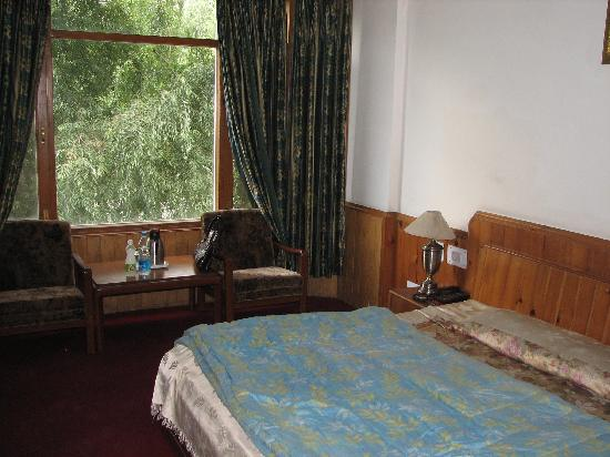 Khushboo Resorts : Room