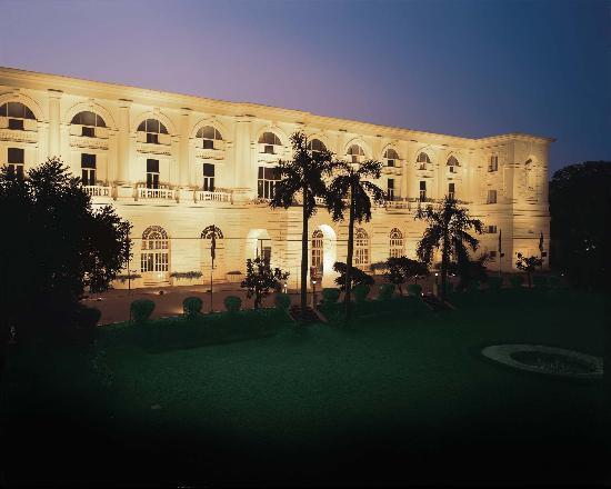 โรงแรมเมเดน: Maidens Hotel, Delhi