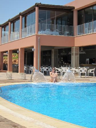 Domes of Elounda, Autograph Collection: La piscine de l'hôtel